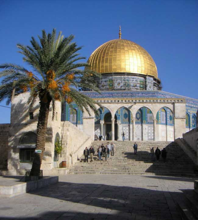 World history connected vol 11 no 1 john maunu architecture figure 8 httpislamic architecturefowa iswa is 001m the dome of the rock islamic architecture website fandeluxe Images